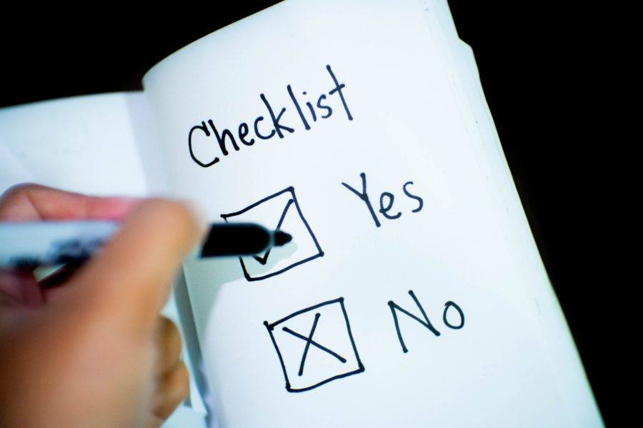 Webdesigner checklist | Kies de juiste webbouwer