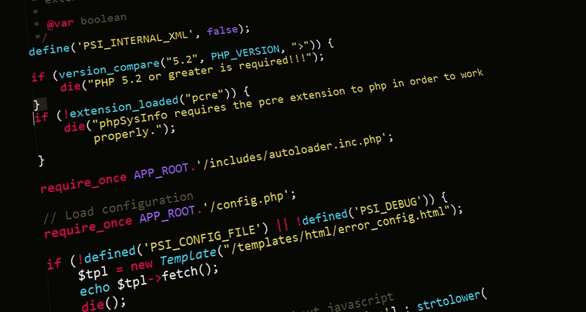 PHP foutmelding (WordPress)