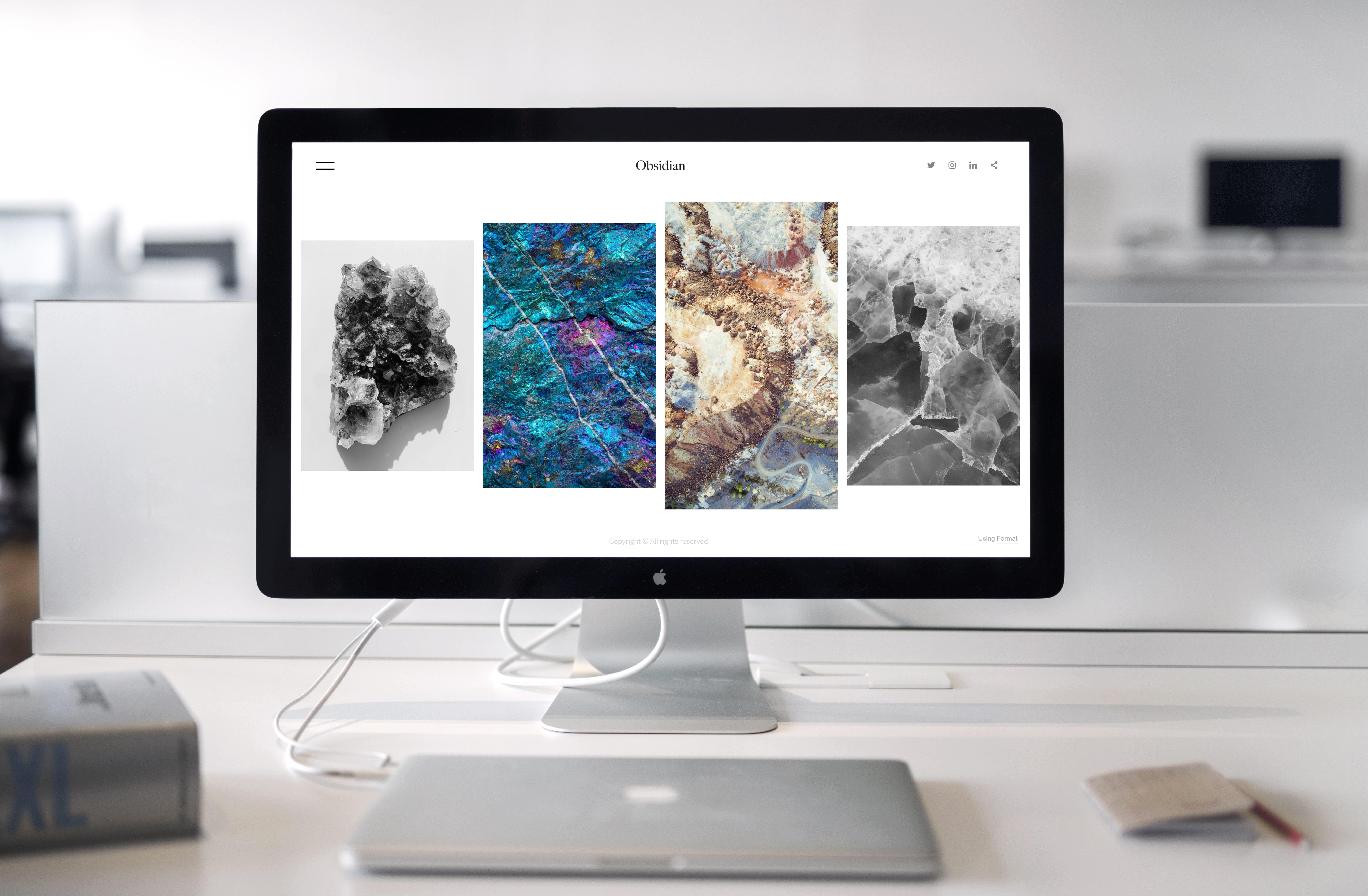 Een nieuwe website (laten maken)
