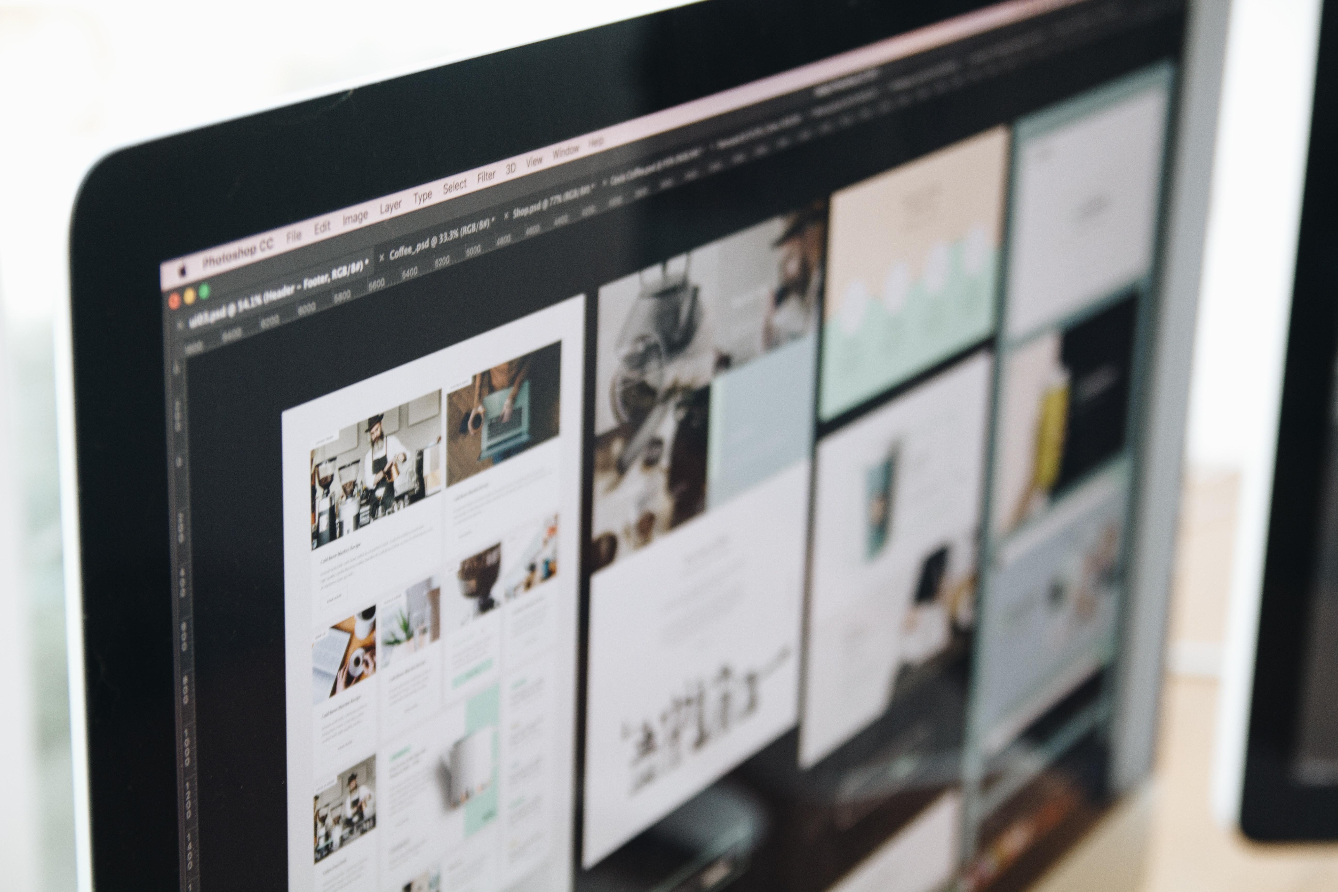 Wanneer is een website professioneel?