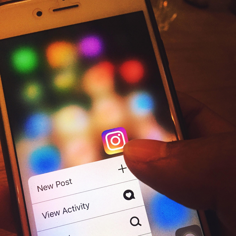 Social Media als Portfolio