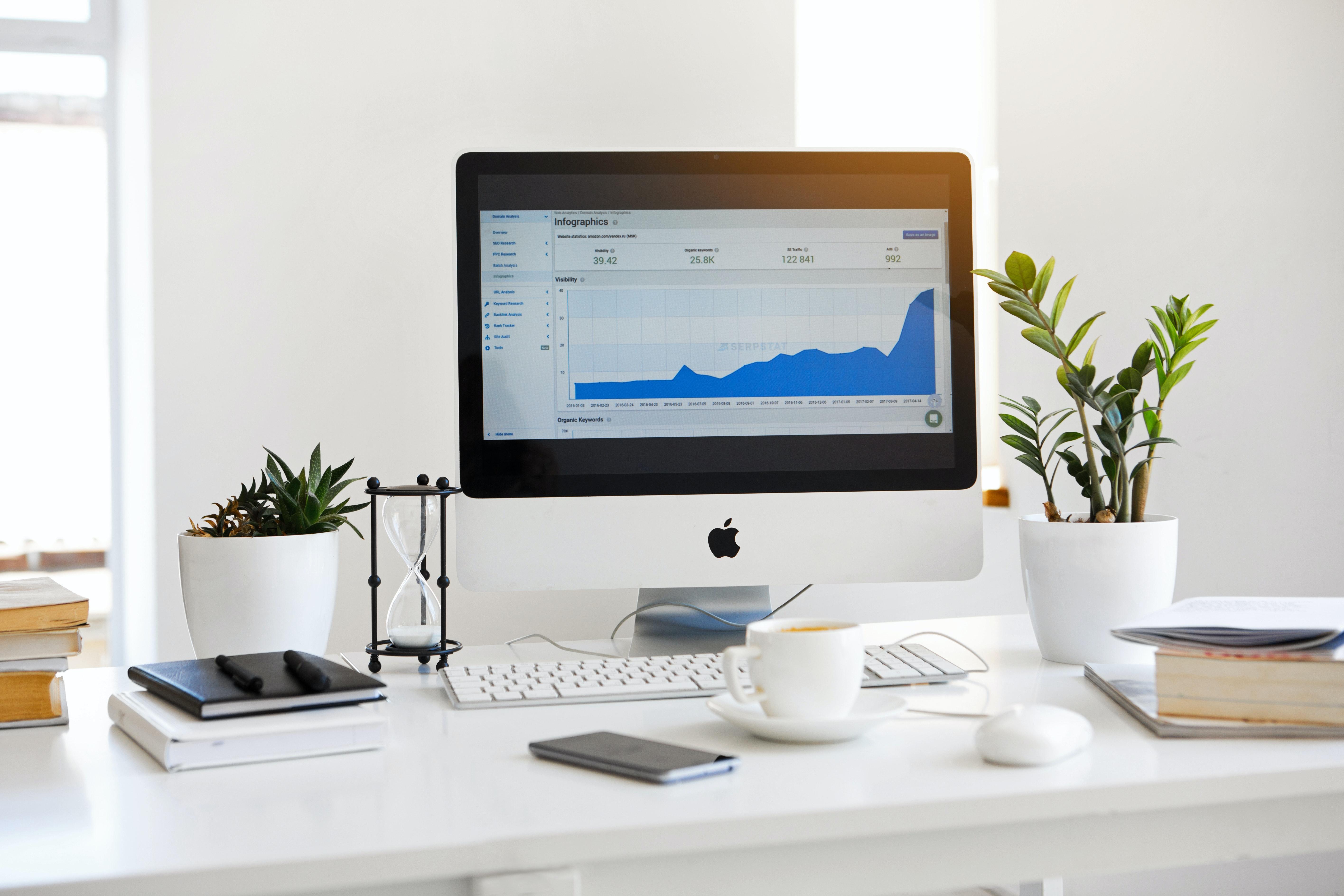 Wat is zoekmachine optimalisatie? (SEO)