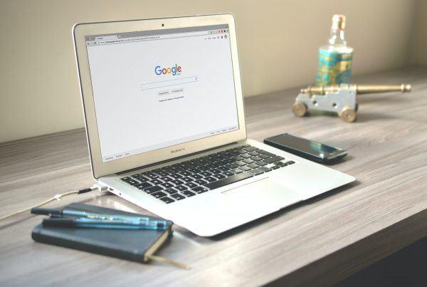 Hoger in Google door SEO | Zoekmachine optimalisatie